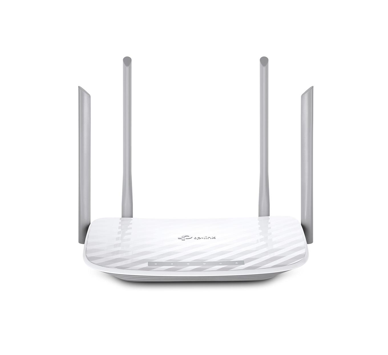 Router Wifi Băng Tần Kép AC1200 TP-Link Archer C50