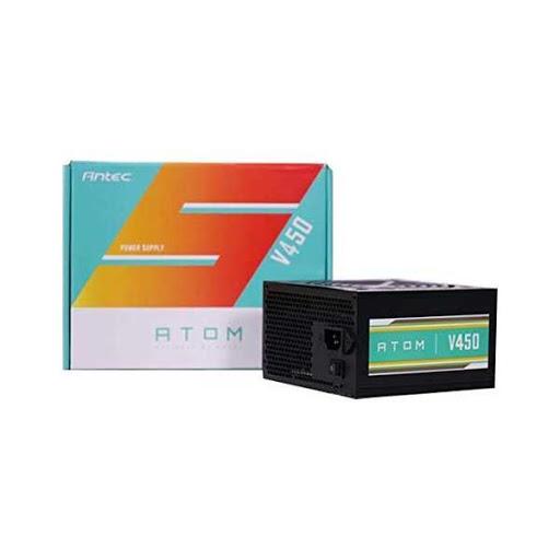 Nguồn máy tính ANTEC ATOM V450 – 450W