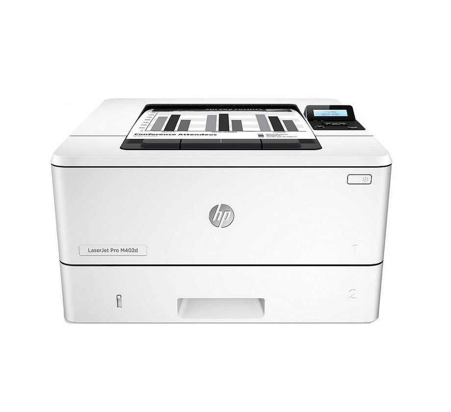 Máy in laser đen trắng HP M402D