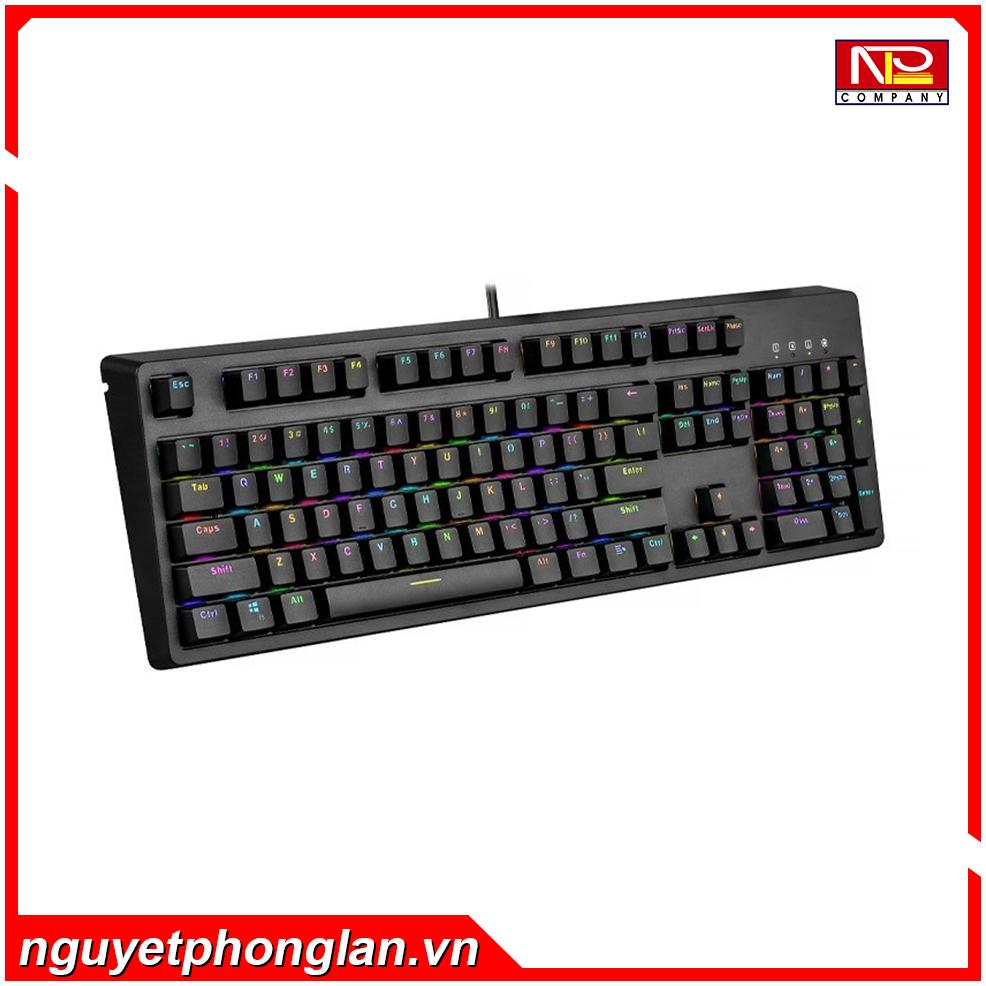 Bàn phím cơ E-DRA EK3104 RGB