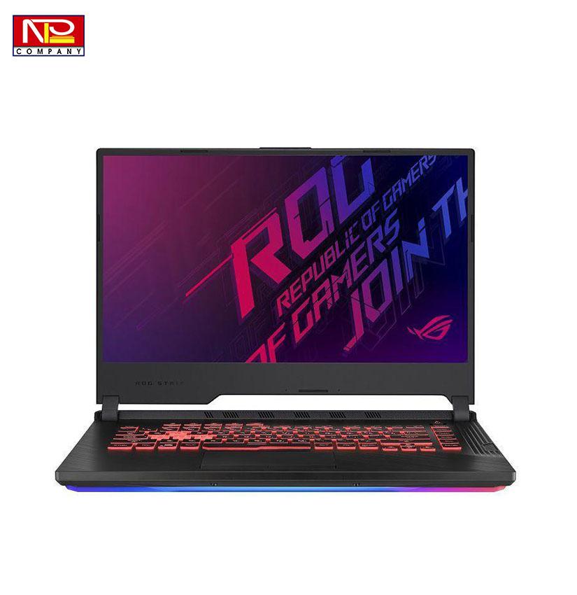 Laptop Asus Gaming G531GT-AL007T (i5-9300H/8GB/512GB SSD/15.6FHD/GTX1650 4GB/Win10/Black)