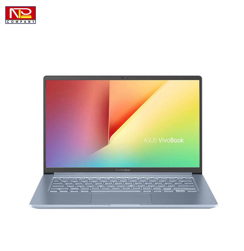Laptop Asus VivoBook 14 A412FA-EK1188T (i3-10110U/4G/256GB SSD/UMA/14″FHD/Win 10/Bạc)
