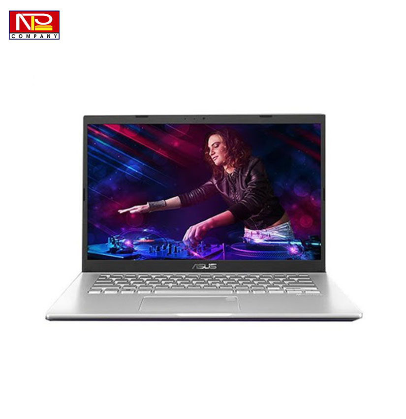Laptop Asus X409MA-BV033T Silver (CPU N500/ 4Gb DDR4/ HDD 1TB/ 14″ / INTEL HD 600/ WIN 10/ MÀU BẠC)