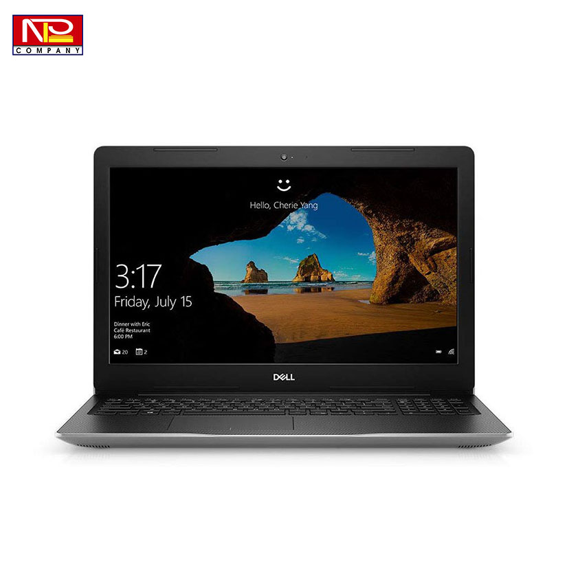 Laptop Dell Inspiron 3593 70205744 (Core i5 1035G1/4Gb/256Gb SSD/ 15.6″ FHD/MX230 2Gb/Win10/Silver)