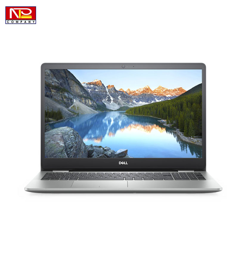 Laptop Dell Inspiron 5593 70196703 (i3-1005G1/4Gb/128Gb SSD/ 15.6'FHD/VGA ON/ Win10/Silver)