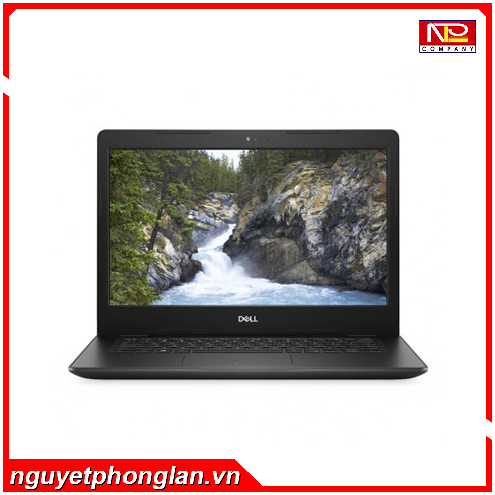 Laptop Dell Inspiron 3493 WTW3M2 (Core i3 1005G1/ RAM 4Gb/ 256Gb SSD/ 14.0Inch FHD/ VGA ON/ Win10/ Black)