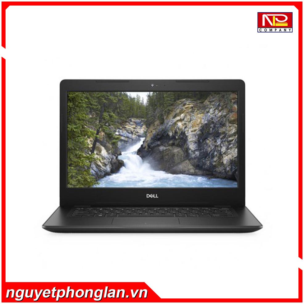 Laptop Dell Inspiron 3493 WTW3M2 (Core i3 1005G1/ RAM 4Gb/ 256Gb SSD/ 14.0Inch FHD/ VGA ON/ Win10/ Black)
