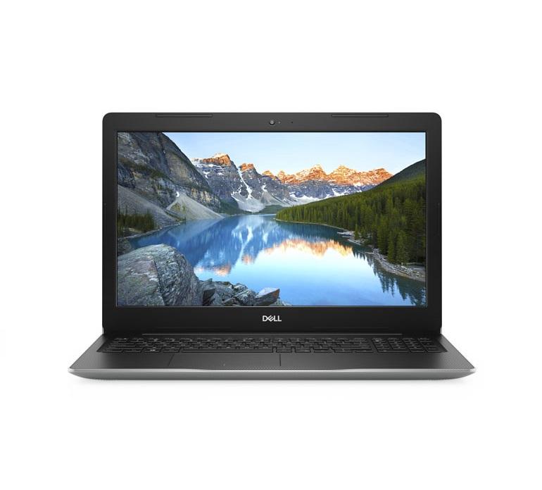 Laptop Dell Inspiron 3593 70205744 (Core i5 1035G1/4Gb/256Gb SSD/ 15.6″ FHD/MX230 2Gb/Win10/Silver)