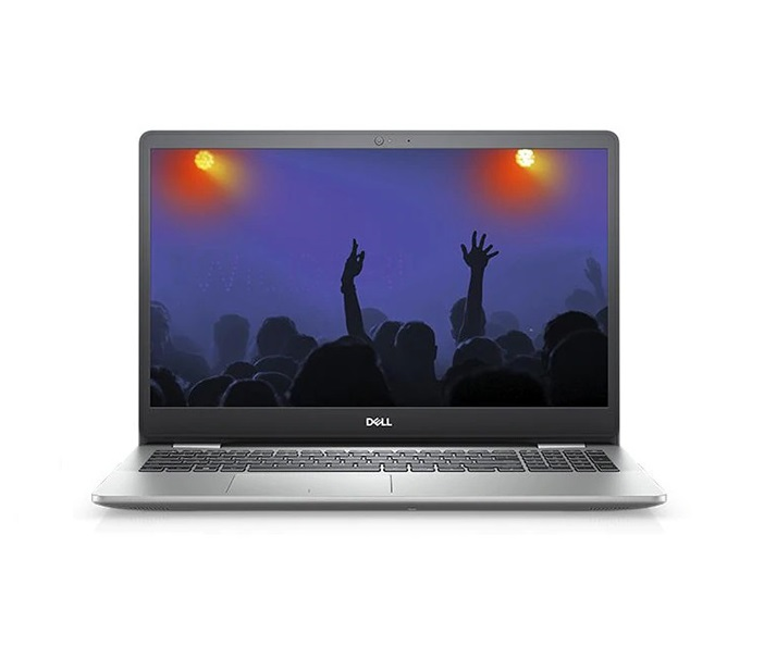 Laptop Dell Inspiron 5593 70196703 (i3-1005G1/4Gb/128Gb SSD/ 15.6'FHD/VGA ON/ Win10/Silver)