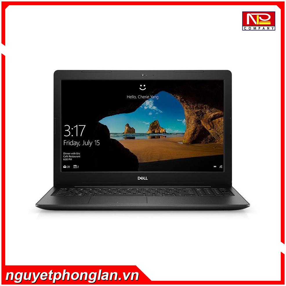 Laptop Dell Vostro 15 3590-V3590B (15.6″ FHD/i5-10210U/8GB/256GB SSD/Radeon 610/Win10/2.2kg)