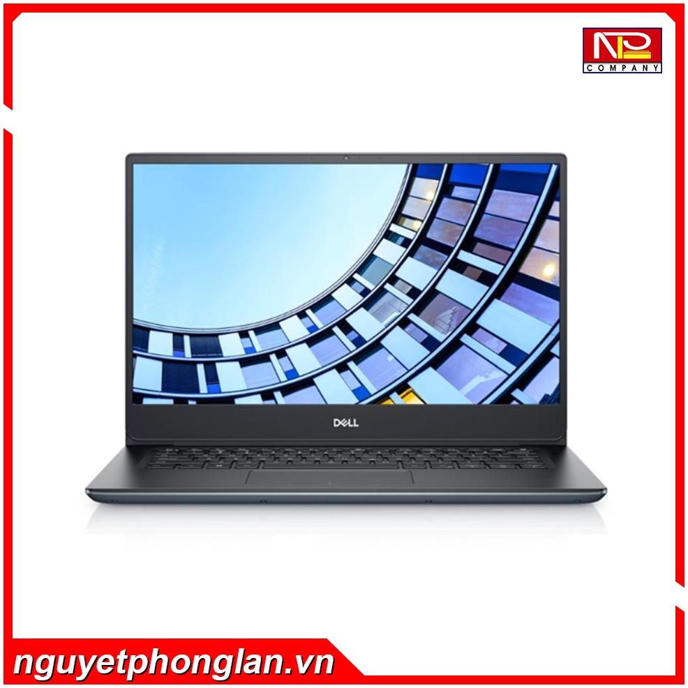 Laptop Dell Vostro 5490 (I7-10510U/ 8Gb/512Gb SSD/ 14.0′ FHD/ MX 250 2Gb/ Win10/ Urban gray/ vỏ nhôm)