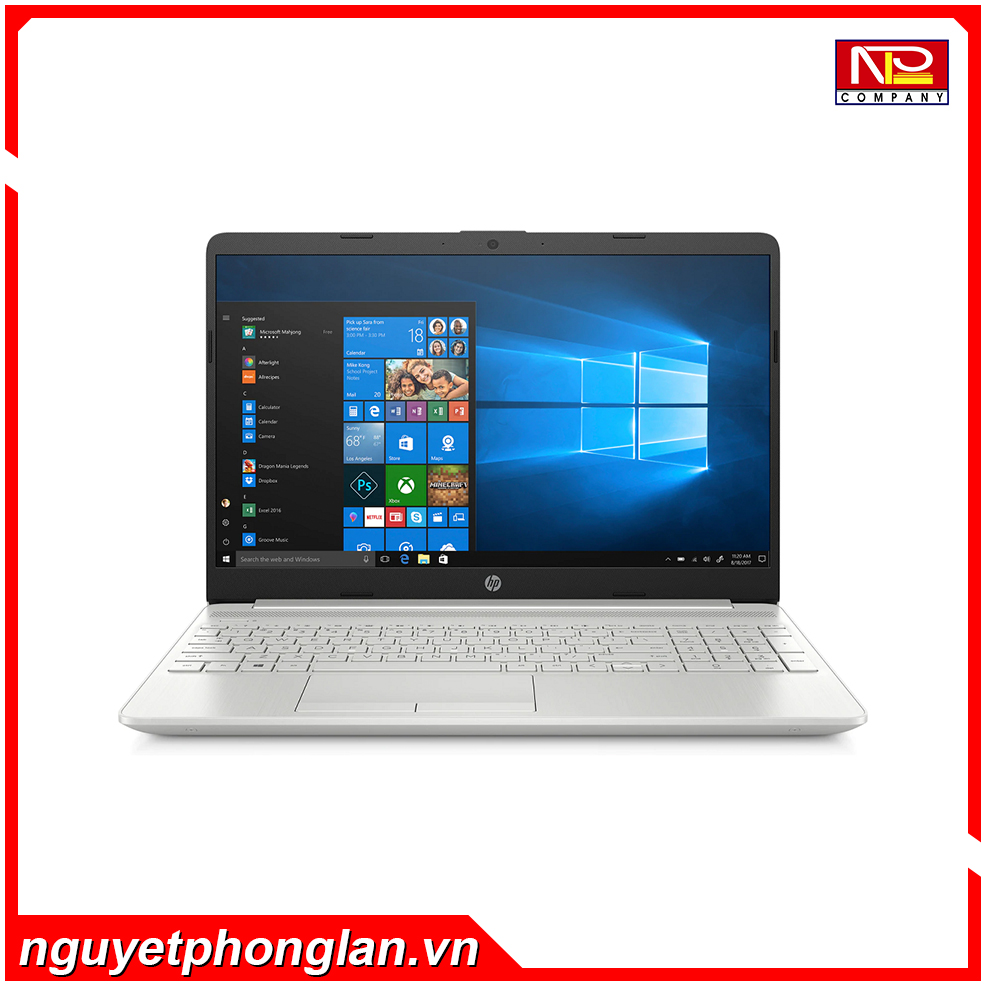 Laptop HP 15s-fq1017TU 8VY69PA (i5-1035G1/4GB/512GB SSD/15.6/VGA ON/Win 10/Silver)