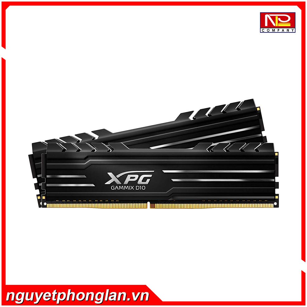 Ram Desktop Adata XPG Gammix D10 (AX4U300038G16A-SB10) 8GB (1x8GB) DDR4 3000Mhz