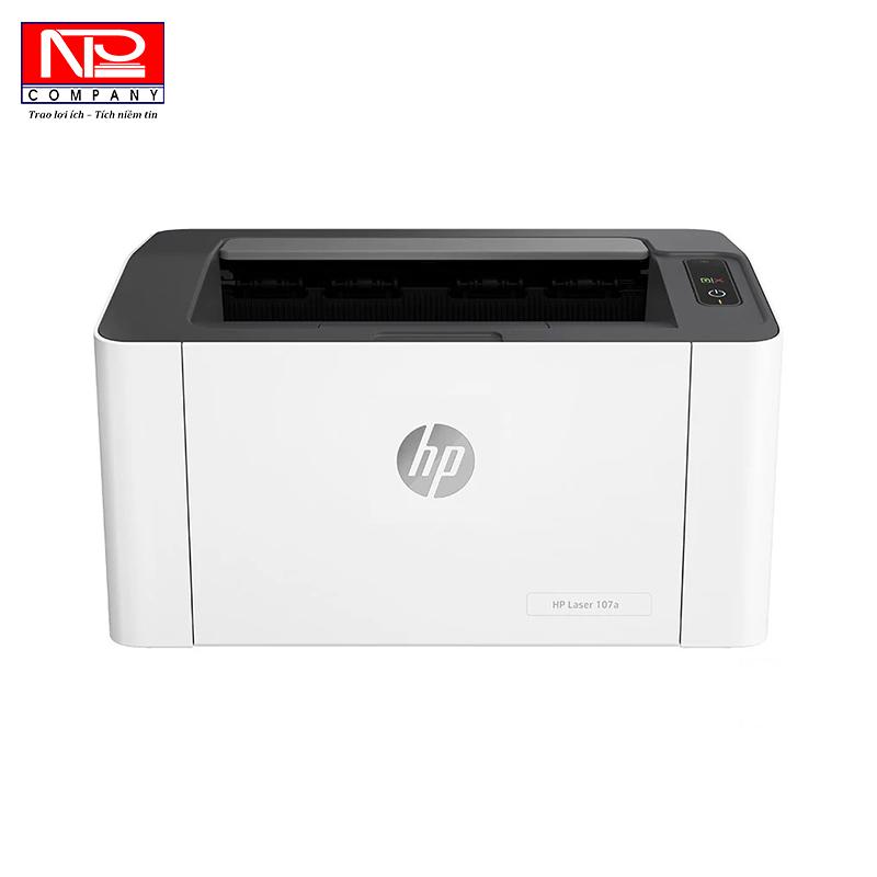 Máy in HP Laser 107A