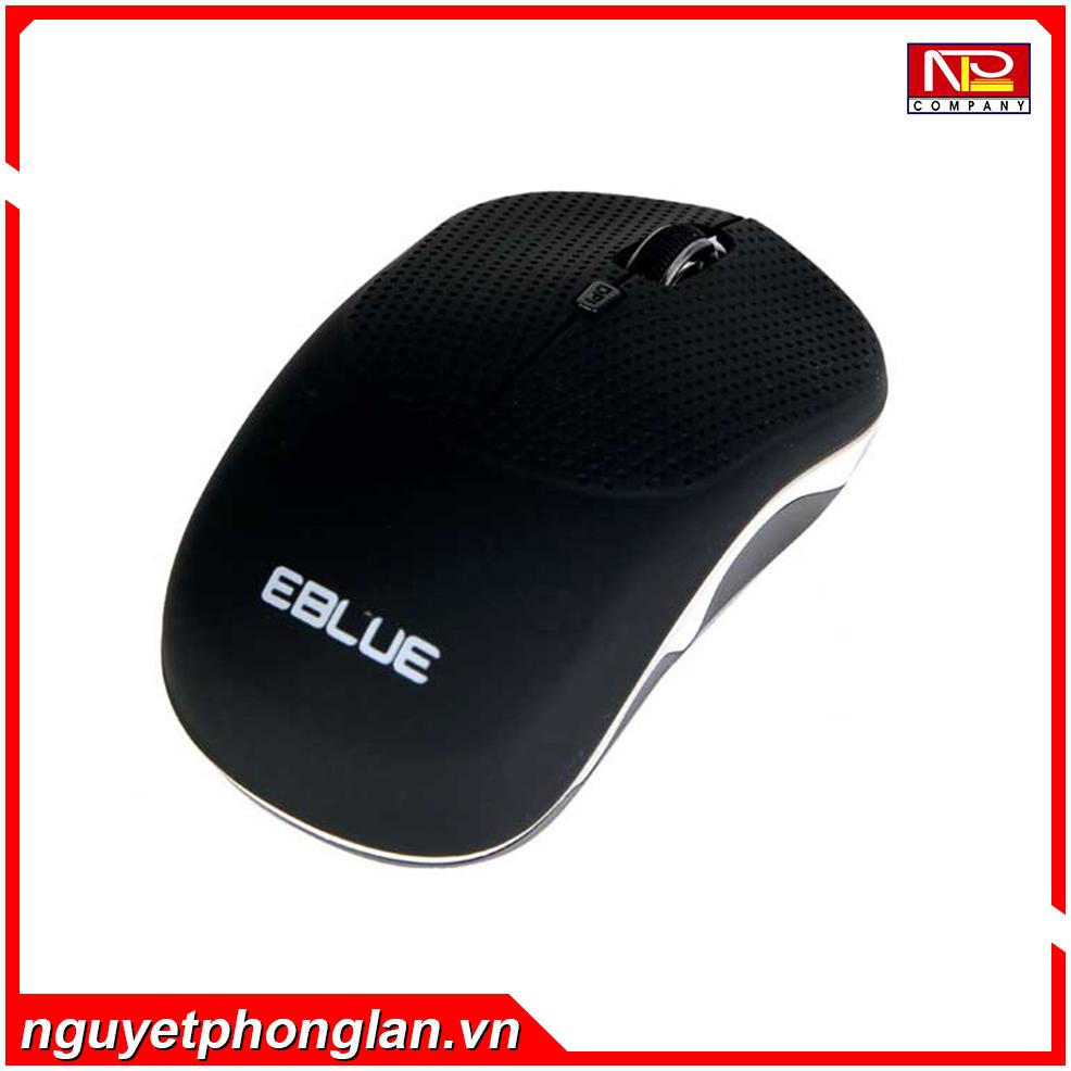 Chuột không dây Eblue EMS816