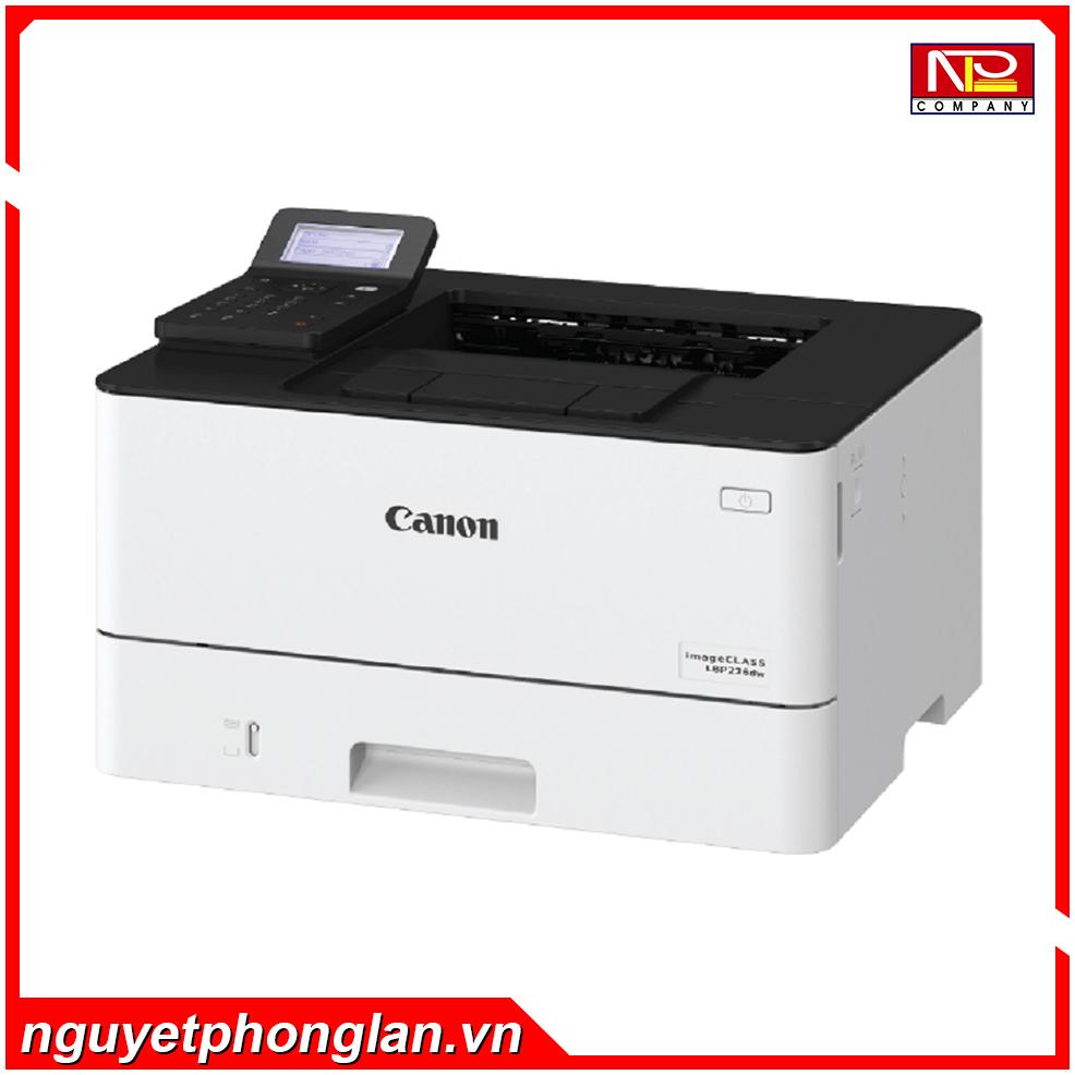 Máy in Laser không dây Canon LBP 226DW
