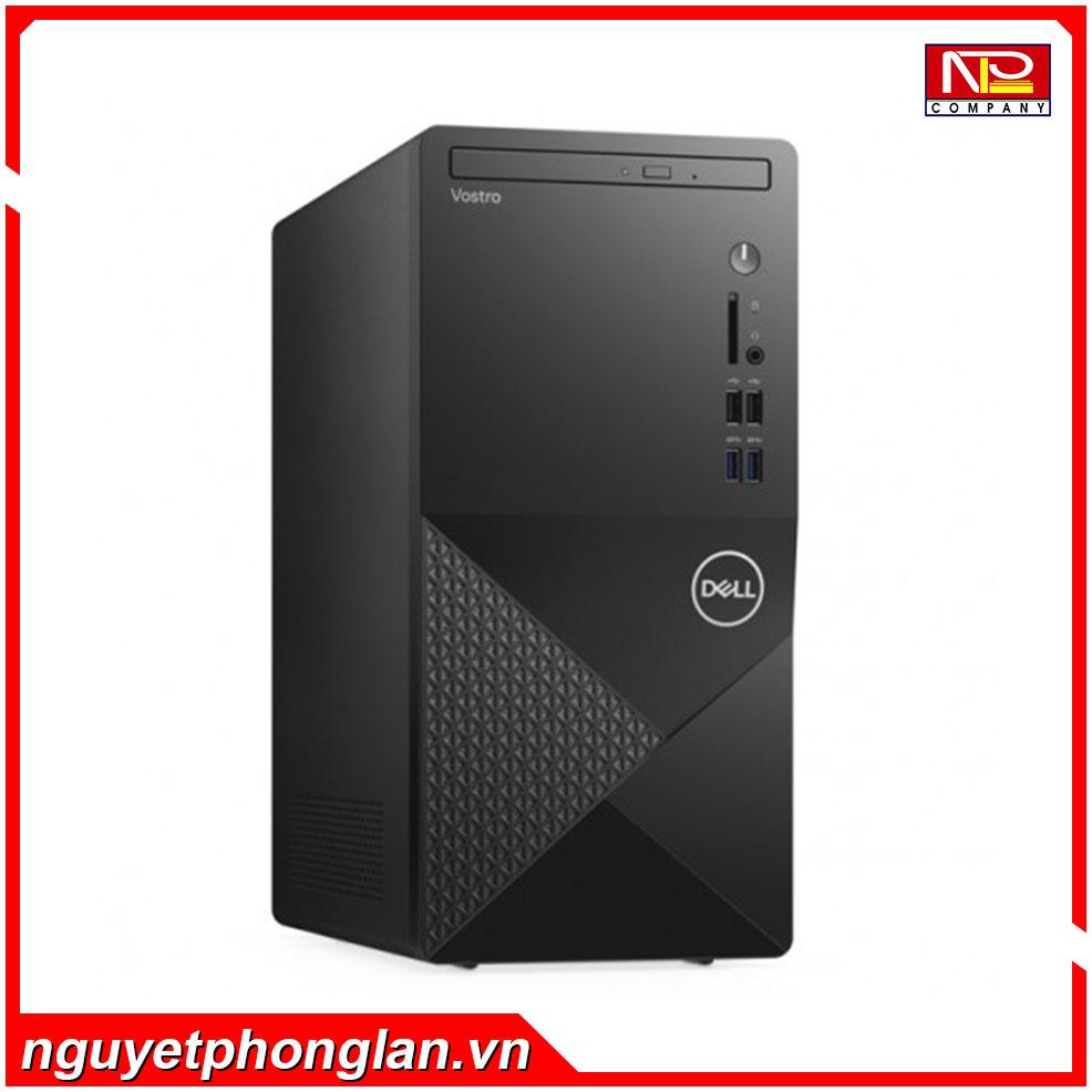 PC Dell Vostro 3888 MT (i3-10100/4GB RAM/1TB HDD/WL+BT/K+M/Win 10) (70226499)