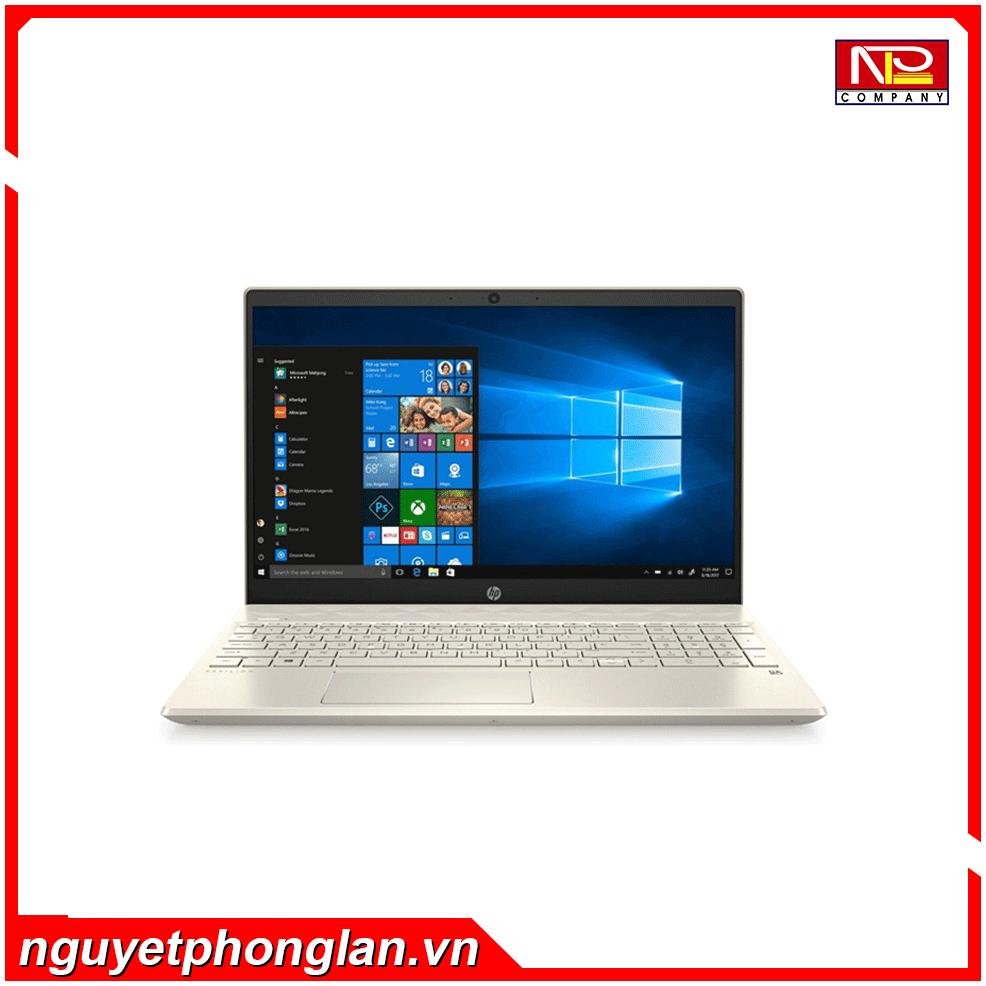 Laptop HP Pavilion 15-eg0513TU (46M12PA) ( i3-1125G4/4GB RAM/256GB SSD/15.6 FHD/Win10/Vàng)