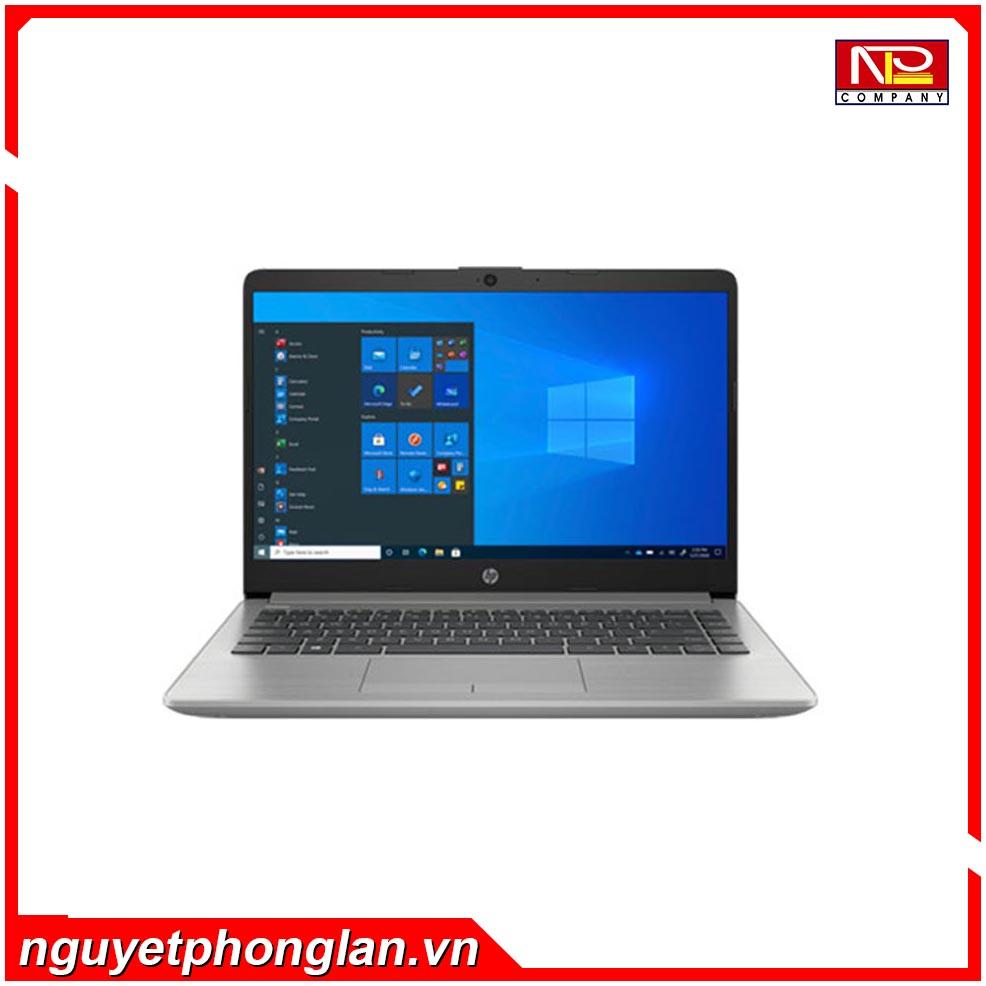 Laptop HP 240 G8 (342G5PA) (i3 1005G1/4GB RAM/256GB SSD/14 FHD/FP/Win/Bạc)