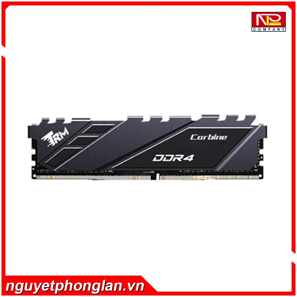 RAM DESKTOP TRM CORBINE 8GB (1X8GB) DDR4 BUS 2666